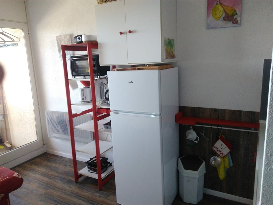 Location saisonniere Appartement Montferrier 7
