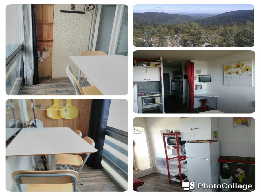 Location saisonniere Appartement Montferrier 9