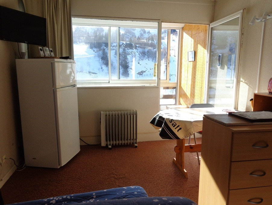 Location saisonniere Appartement Montferrier 5