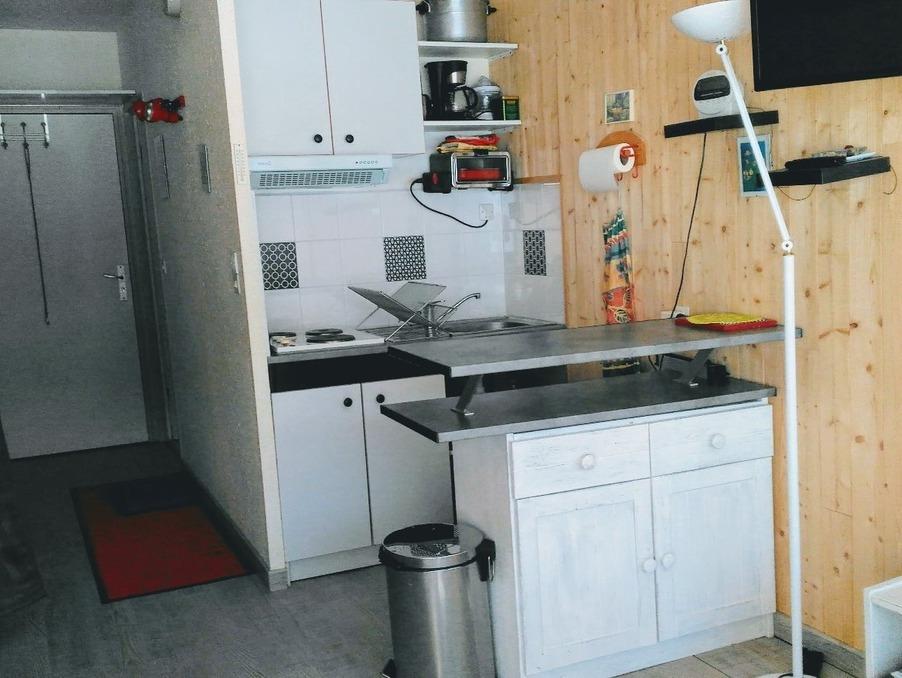 Vente Appartement Montferrier 45 000 €