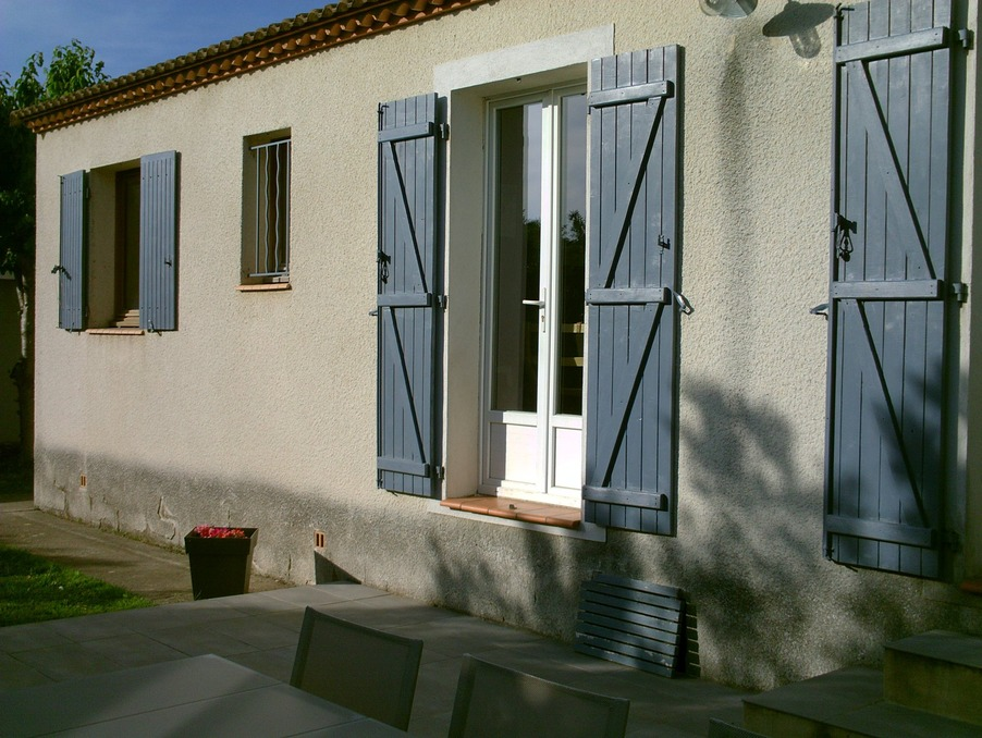 Vente Maison Milhaud  232 000 €
