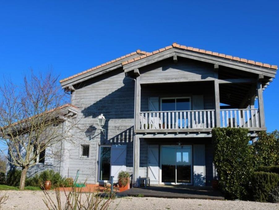 Vente Maison Castelnau barbarens  238 500 €