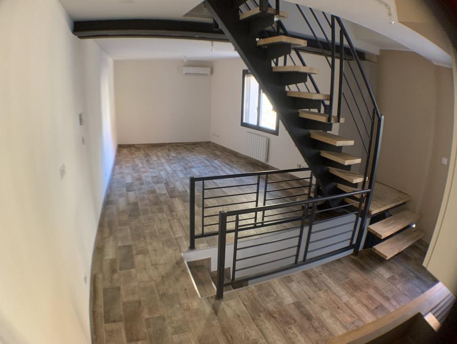 Vente Immeuble Milhaud  231 000 €