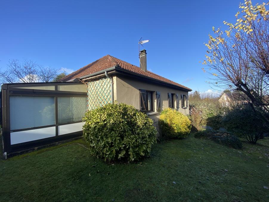 Vente Maison LA SOUTERRAINE  181 900 €