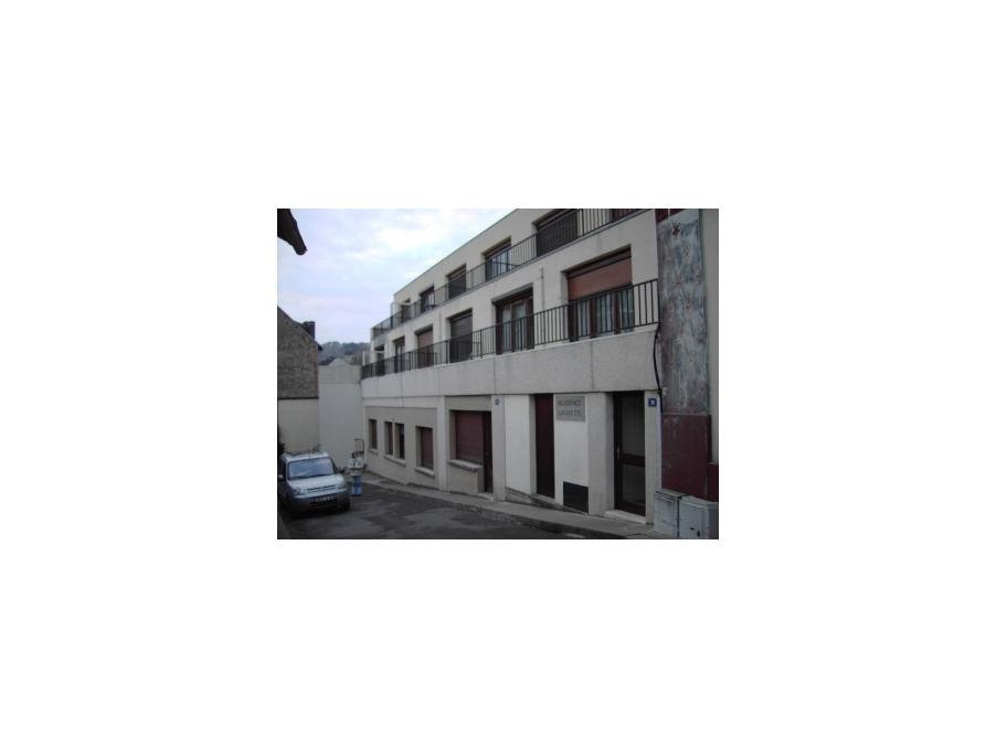 Location saisonniere Appartement Bourboule (la) 4
