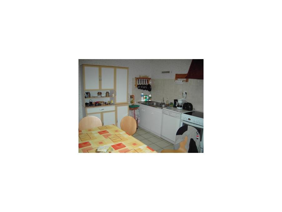Location saisonniere Appartement Bourboule (la) 7
