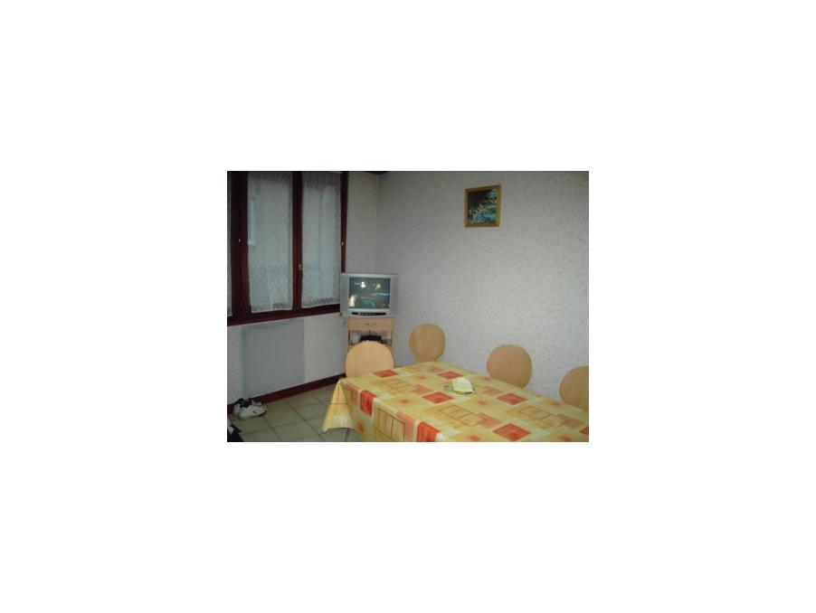 Location saisonniere Appartement Bourboule (la) 9