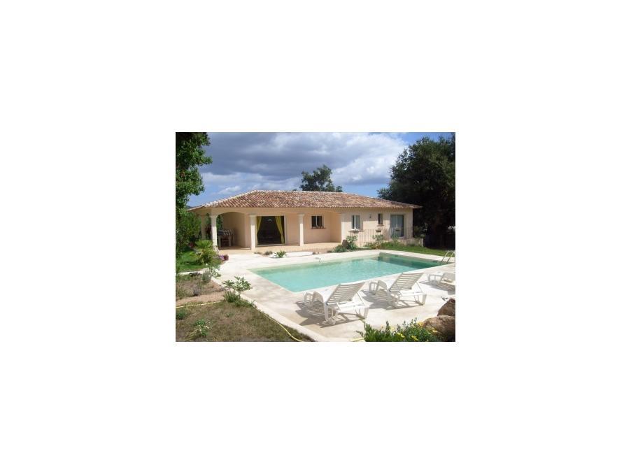 Location saisonniere Maison   Porto vecchio  800 €