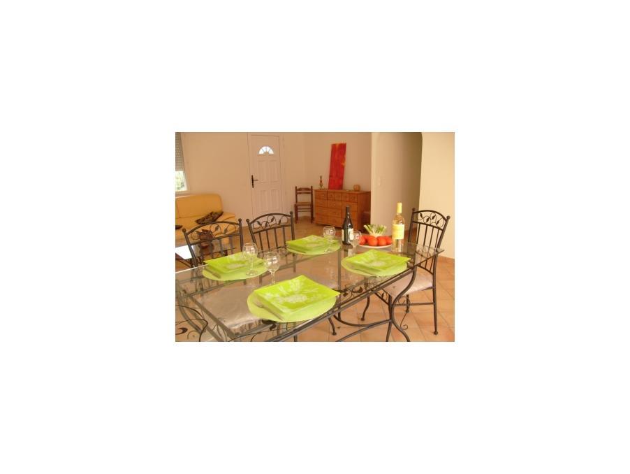 Location saisonniere Maison Porto vecchio 2