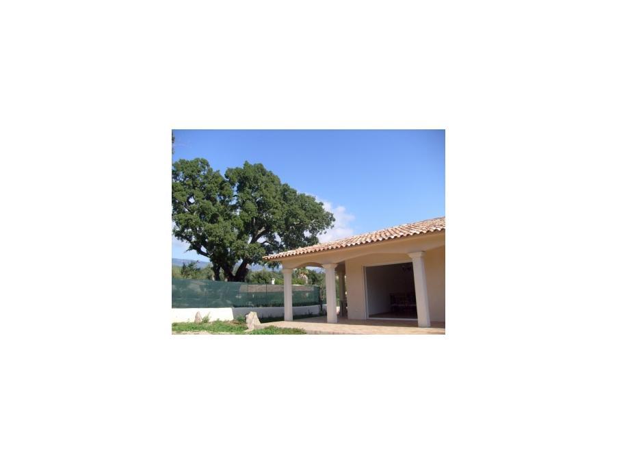 Location saisonniere Maison Porto vecchio 4