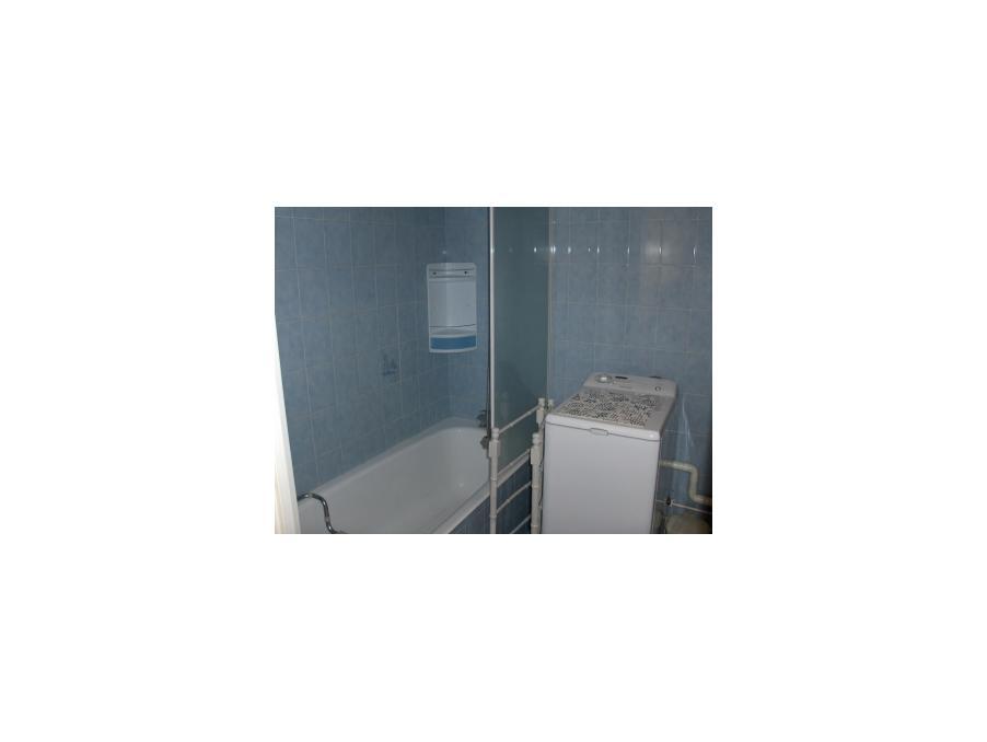Location saisonniere Appartement Thonon les bains 7