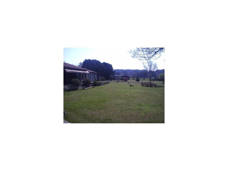 Location saisonniere Maison Calas 3