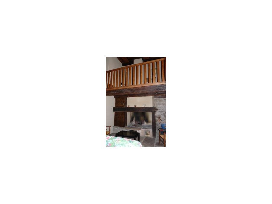 Location saisonniere Maison Combret sur rance 6