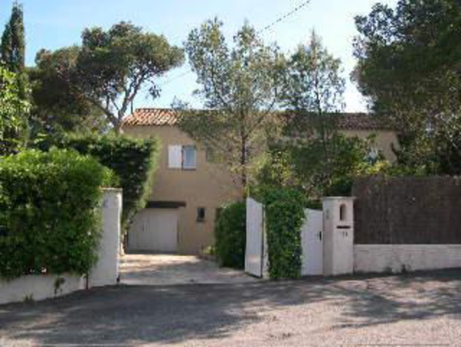Location Appartement Saint raphael  520 €