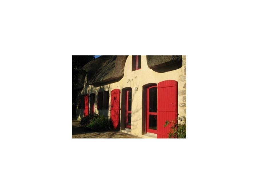 Location saisonniere Maison Nevez 6