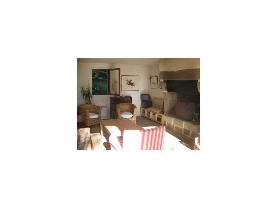 Location saisonniere Maison Nevez 8