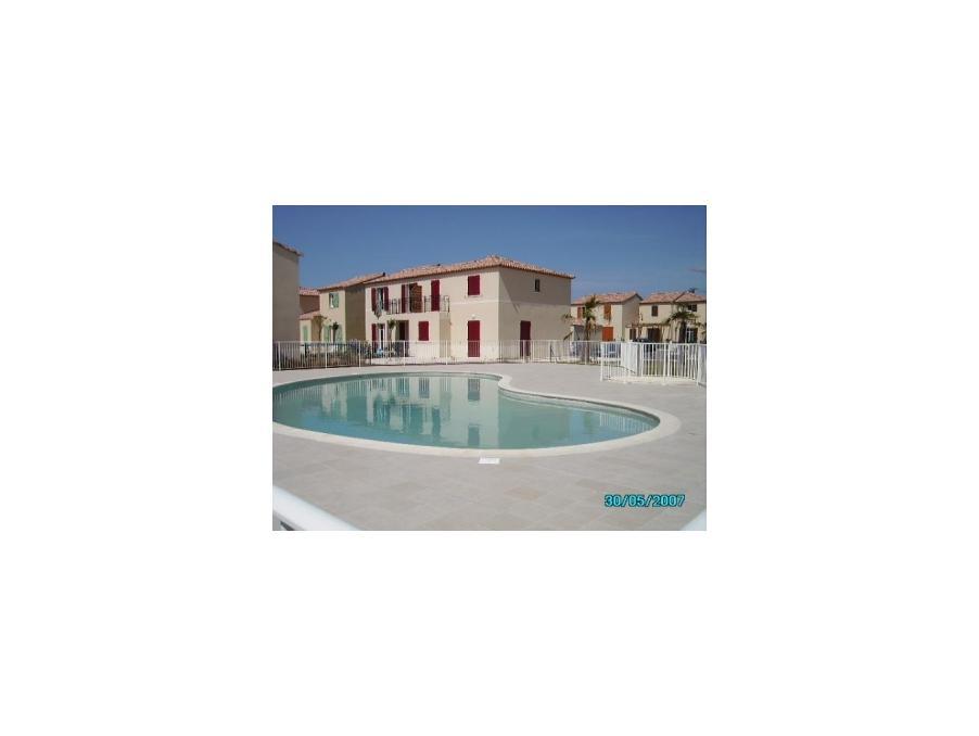 Location saisonniere Appartement Narbonne plage 2