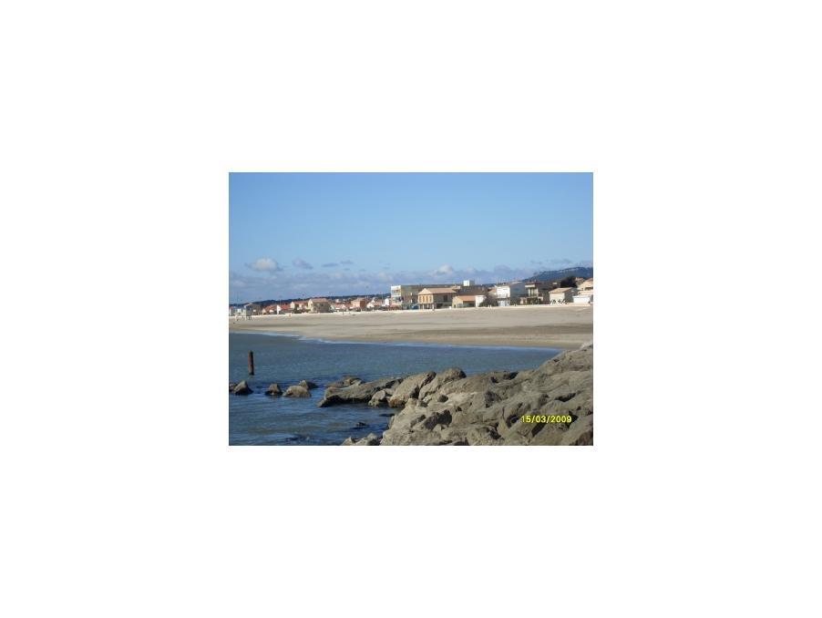 Location saisonniere Appartement Narbonne plage 3
