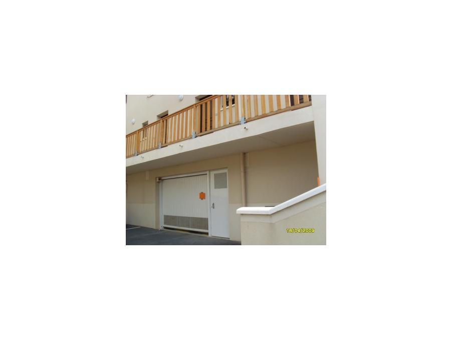 Location saisonniere Appartement Narbonne plage 5