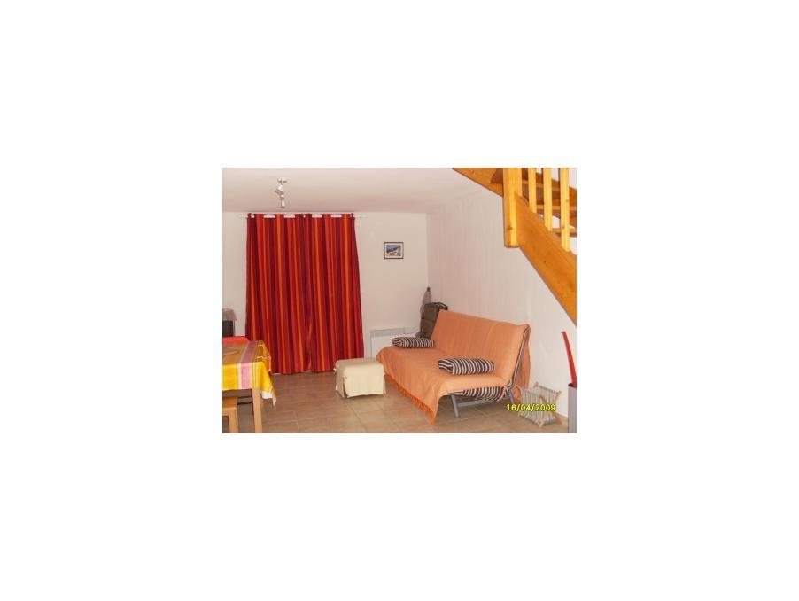 Location saisonniere Appartement Narbonne plage 7