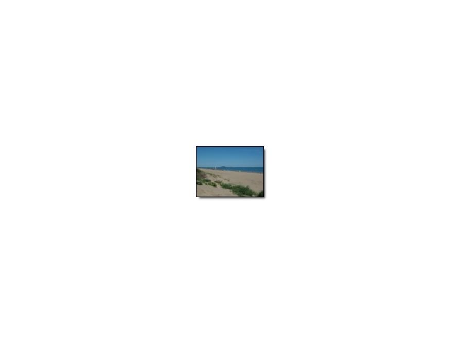 Location saisonniere Mobilhome   Serignan plage 0 €