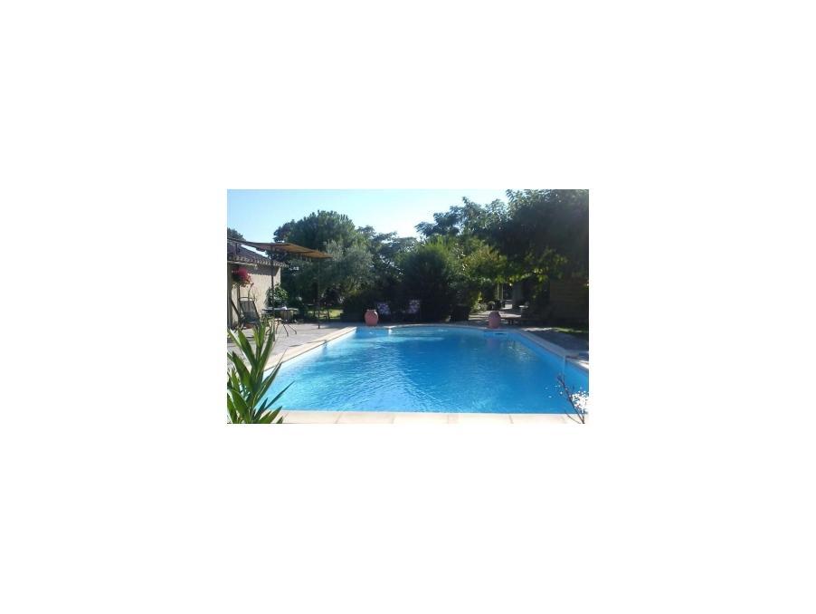 Location saisonniere Gite  centre ville  Bedarrides  385 €