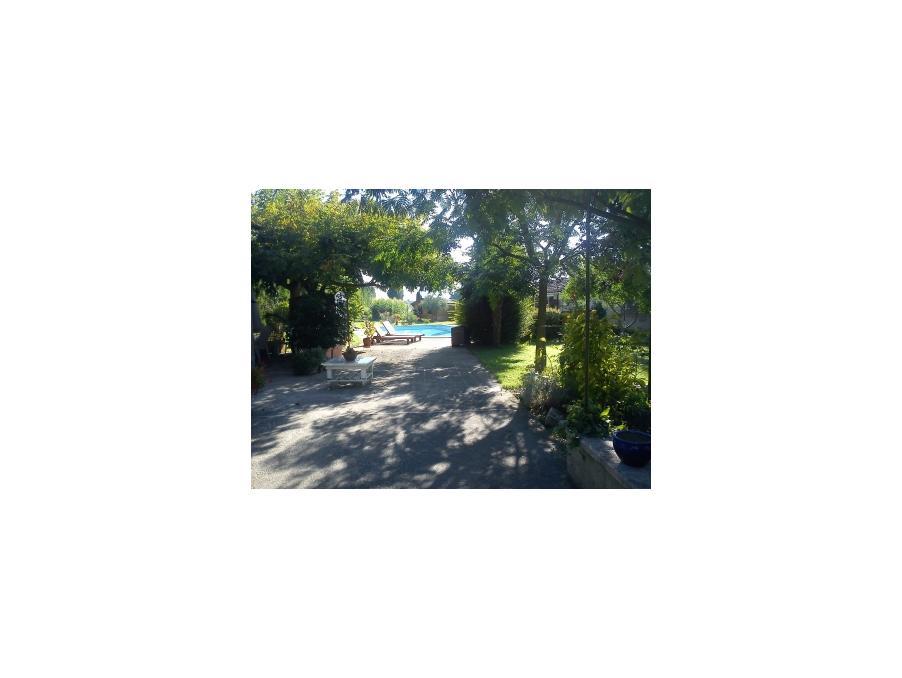 Location saisonniere Gite Bedarrides 4