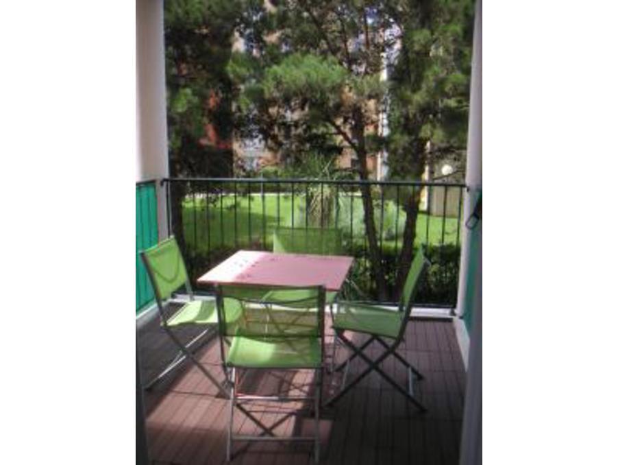 Location saisonniere Appartement Montpellier 5