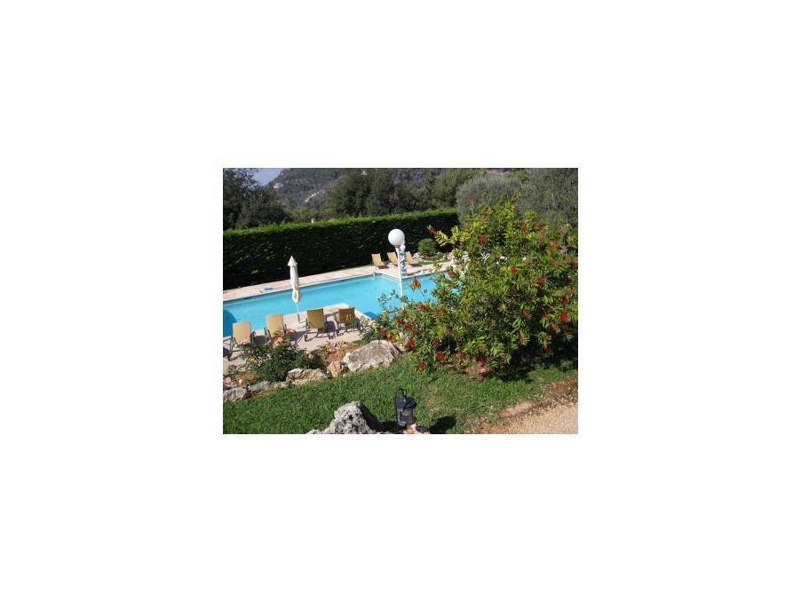 Location saisonniere Maison La turbie 5
