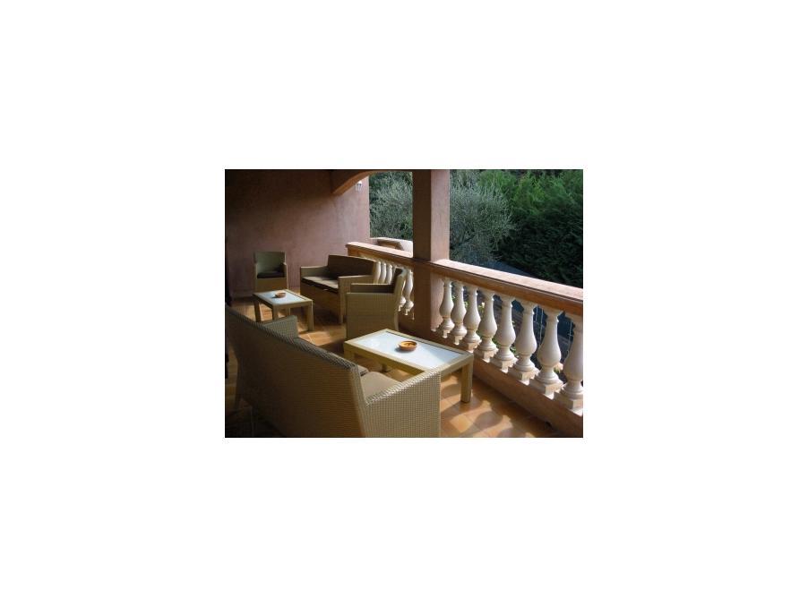 Location saisonniere Maison La turbie 6