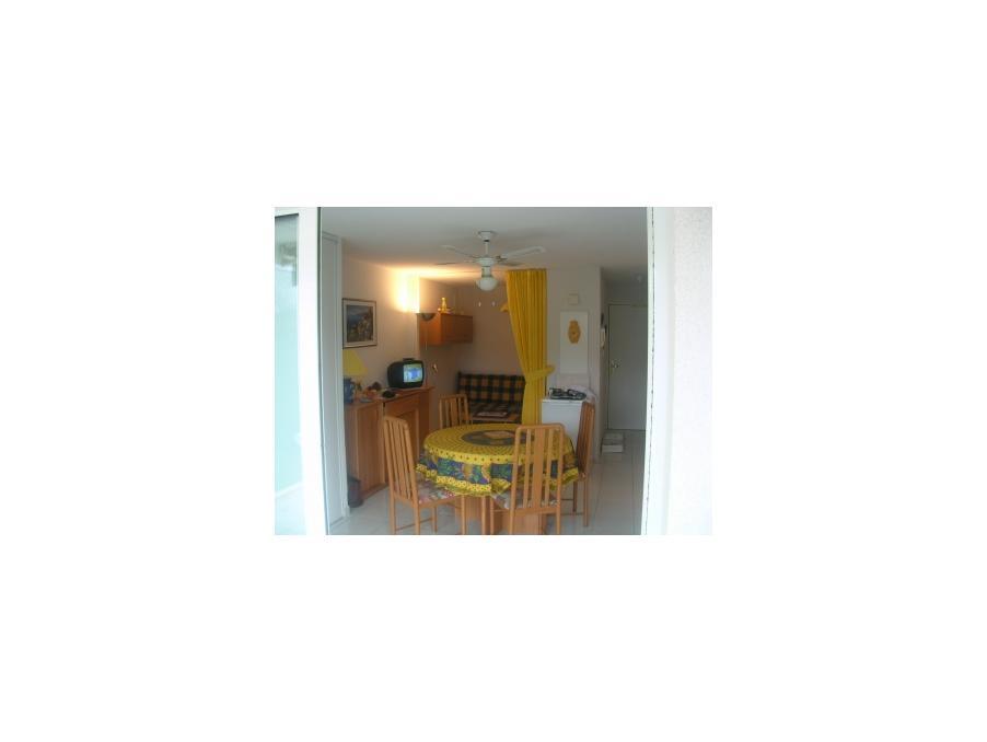 Location saisonniere Appartement Le lavandou 6