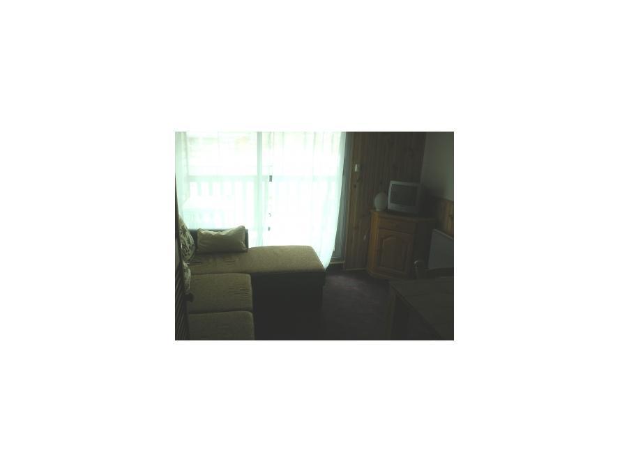Location saisonniere Appartement La foux d allos 6