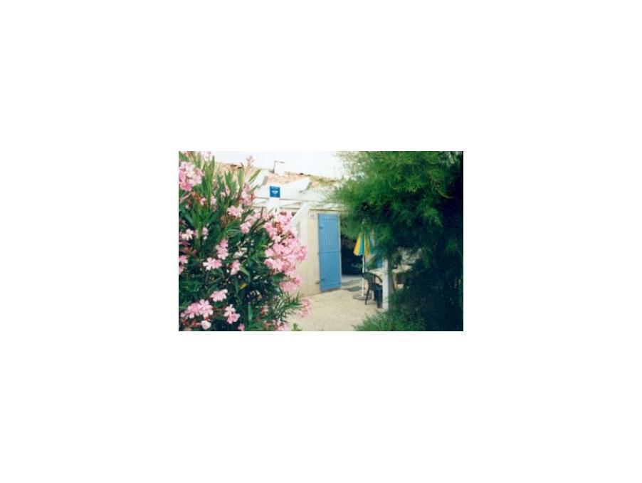 Location saisonniere Maison Eyguieres 3