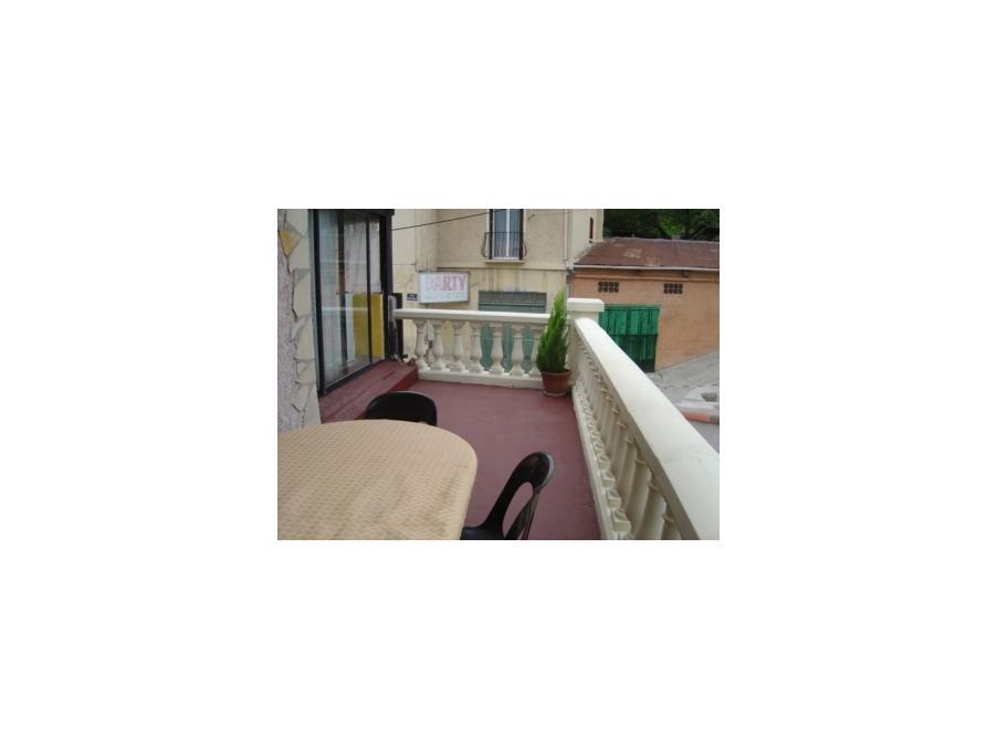 Location saisonniere Appartement Peypin 5