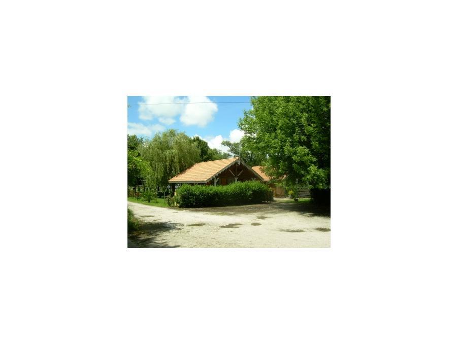 Location saisonniere Maison Jau dignac et loirac 3