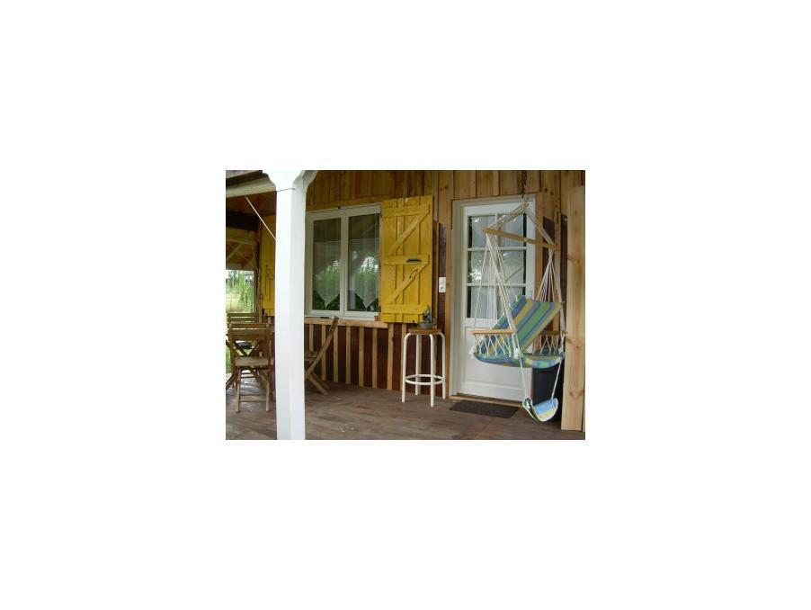 Location saisonniere Maison Jau dignac et loirac 4