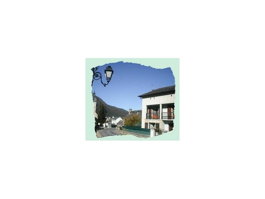 Location saisonniere Gite Arrens marsous 4