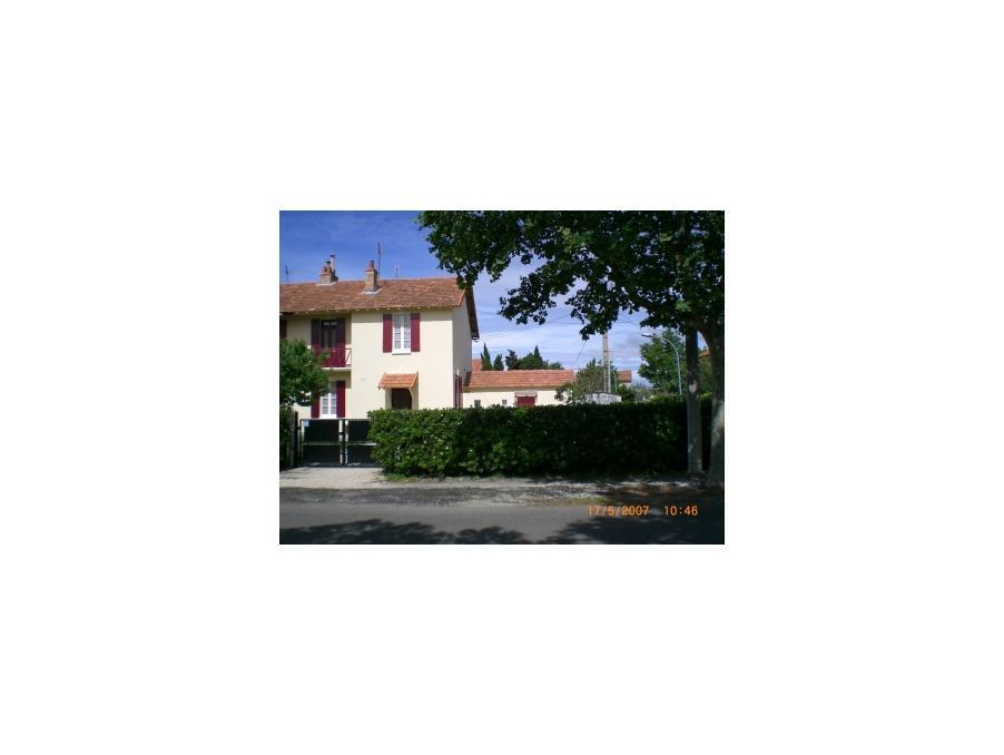 Location Maison Salin de giraud  310 €