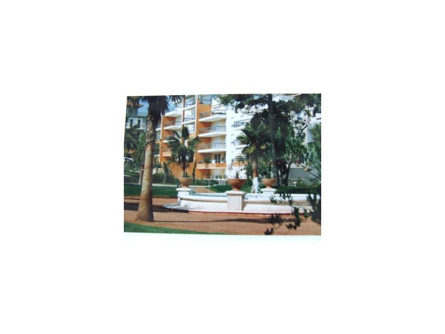Location saisonniere Appartement St aygulf 6