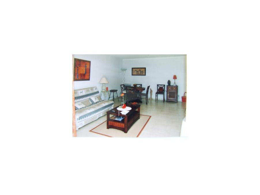 Location saisonniere Appartement St aygulf 7