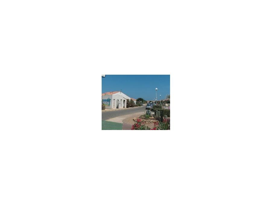 Location saisonniere Maison 11430 gruissan 2