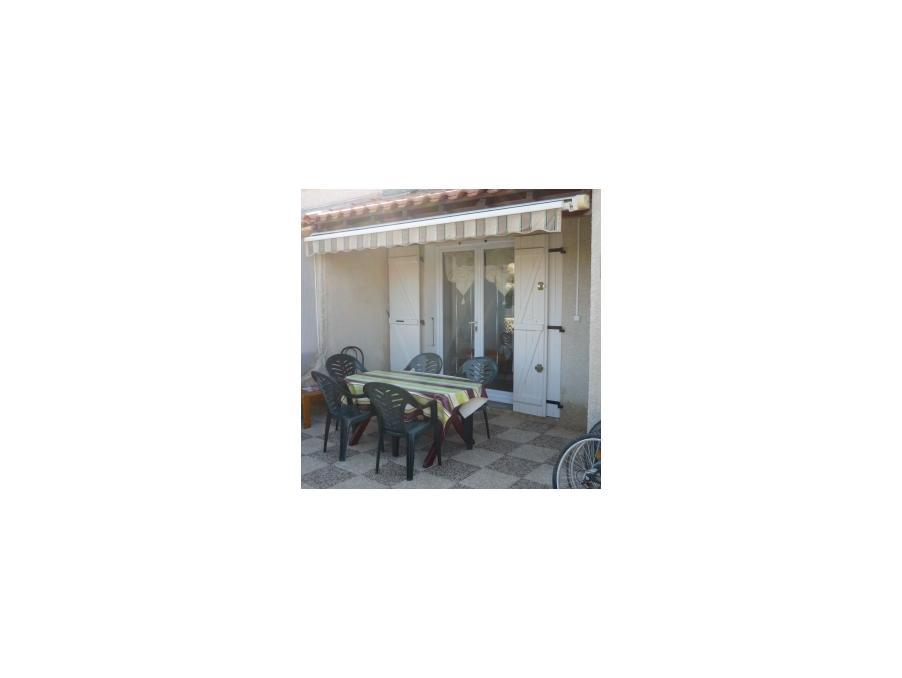 Location saisonniere Maison 11430 gruissan 3