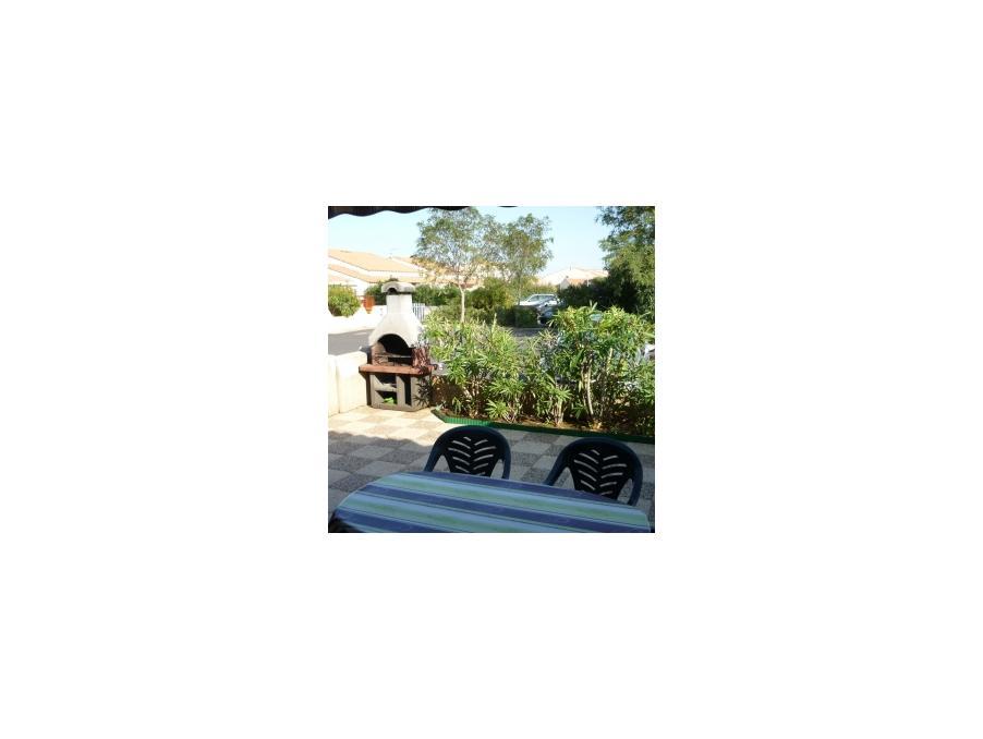Location saisonniere Maison 11430 gruissan 4