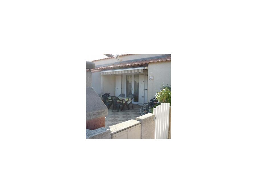 Location saisonniere Maison 11430 gruissan 5