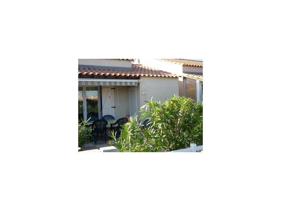Location saisonniere Maison 11430 gruissan 6
