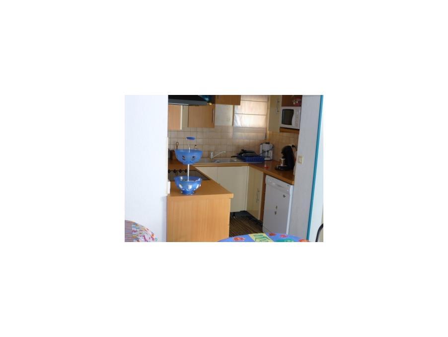 Location saisonniere Maison 11430 gruissan 7