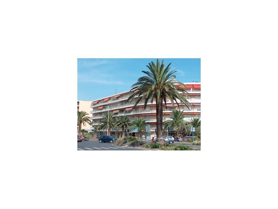 Location Appartement Cagnes sur mer  395 €