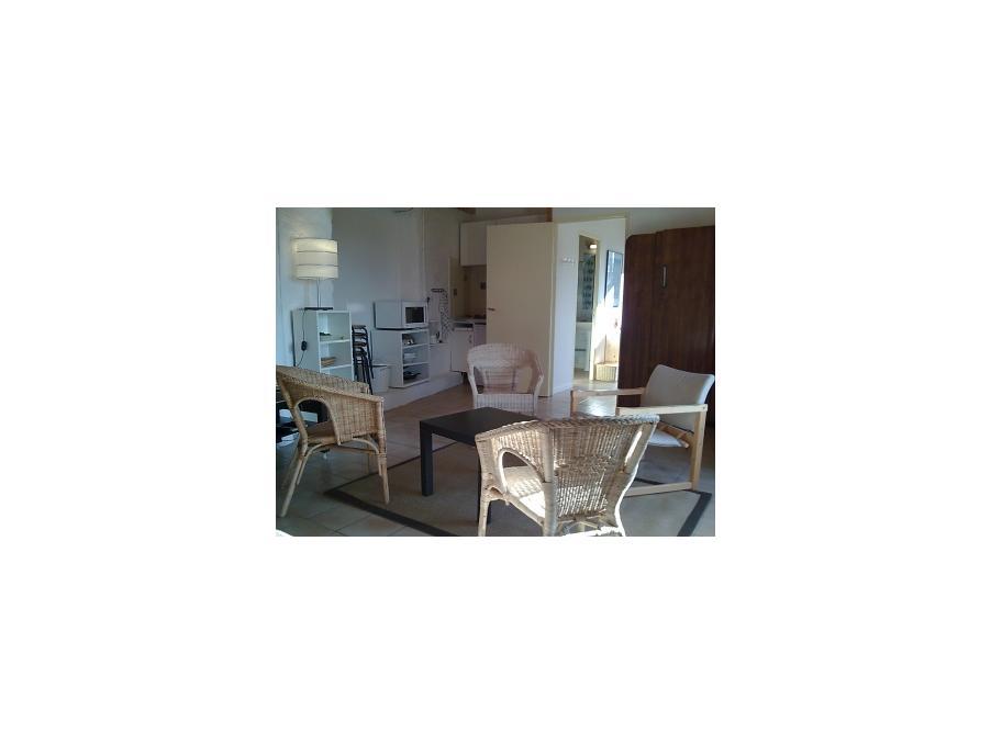 Location saisonniere Appartement Hameau des vailhés 7