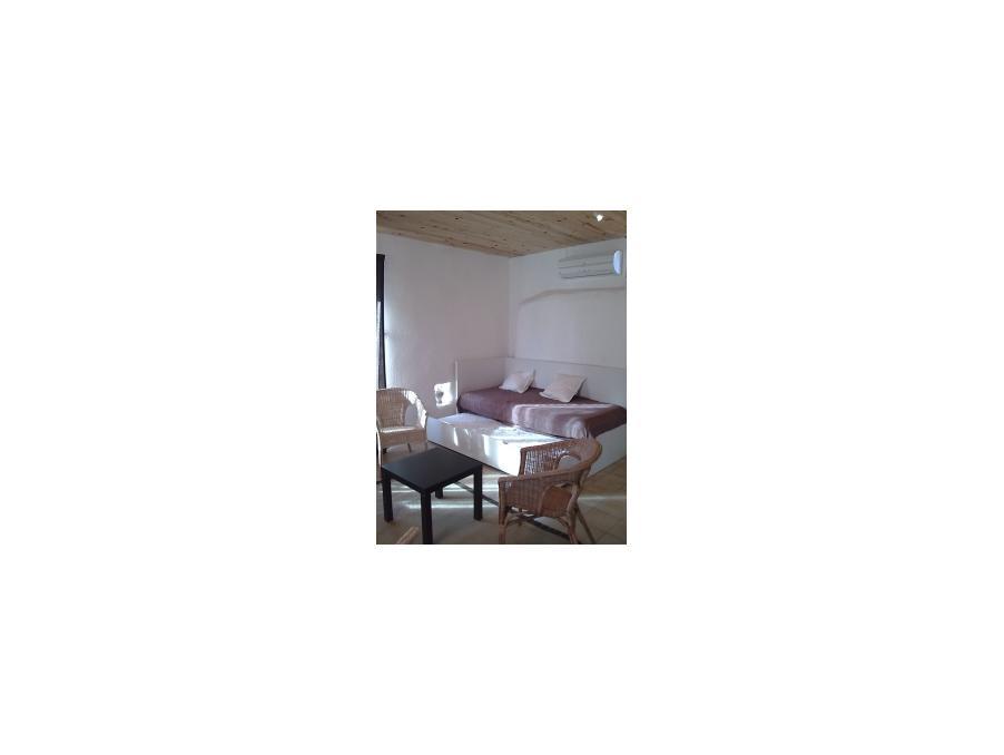 Location saisonniere Appartement Hameau des vailhés 9