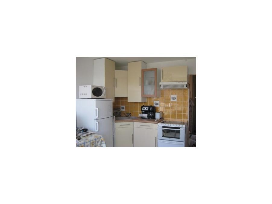 Location saisonniere Appartement Le lavandou 9